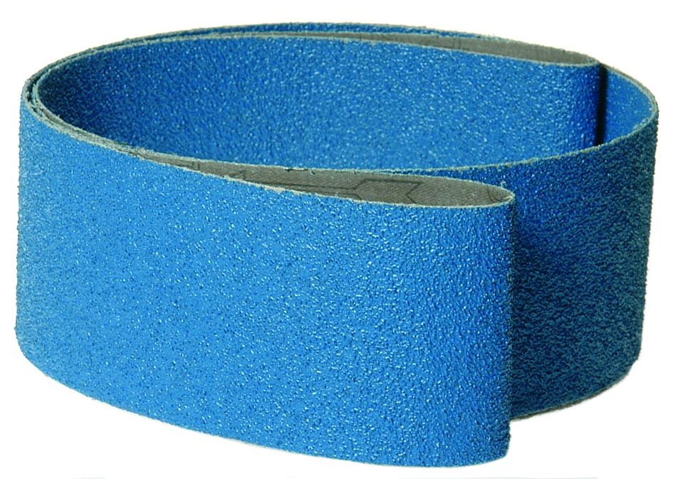 Linishing, Grinding & Notching Machine Belts